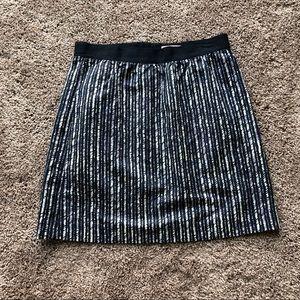 LOFT Ann Taylor Pencil Skirt Size 4